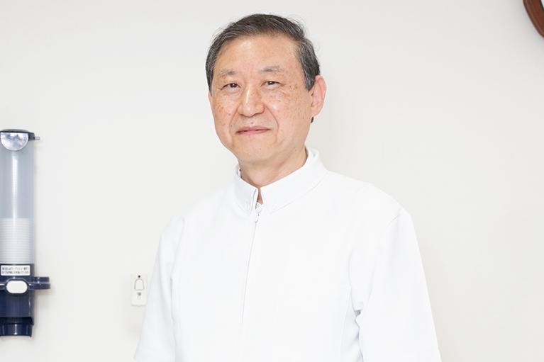 柳 時悦 歯科医師 日本橋りゅうデンタルクリニック 院長